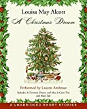 Alcott, Louisa May: A Christmas Dream CD