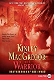 MacGregor, Kinley: The Warrior LP (Brotherhood of the Sword)