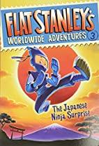The Japanese Ninja Surprise by Jeff Brown