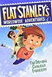 Brown, Jeff: The Intrepid Canadian Expedition (Flat Stanley's Worldwide Adventures #4)