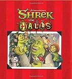 Shrek the Halls by Catherine Hapka