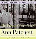 Patchett, Ann: The Patron Saint of Liars CD
