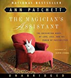 Patchett, Ann: The Magician's Assistant CD