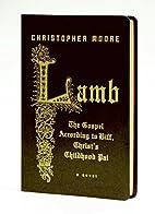 Lamb Special Gift Ed: The Gospel According…