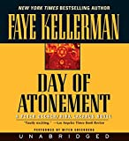 Kellerman, Faye: Day of Atonement CD (Decker/Lazarus Novels)
