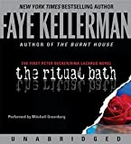Kellerman, Faye: The Ritual Bath CD (Decker/Lazarus Novels)