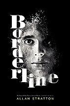 Borderline by Allan Stratton