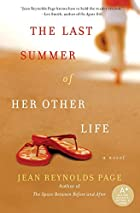 The Last Summer of Her Other Life by Jean…
