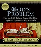 Ehrman, Bart D.: God's Problem CD