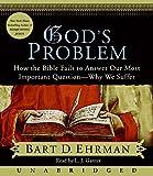 Ehrman, Bart D.: God's Problem CD