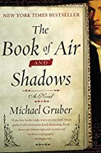 The Book of Air and Shadows: A Novel by…