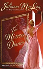 The Mistress Diaries (Avon Romantic&hellip;