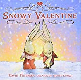 Petersen, David: Snowy Valentine