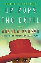 Up Pops the Devil by Angela Benson