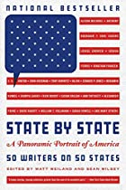 State by State: A Panoramic Portrait of…