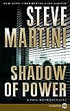 Martini, Steve: Shadow of Power LP: A Paul Madriani Novel