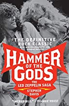 Hammer of the Gods by Stephen Davis