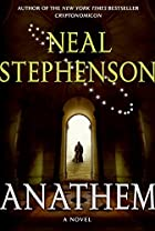 Anathem by Neal Stephenson