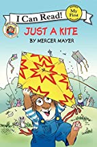 Just a Kite by Mercer Mayer