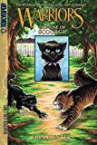 Erin Hunter: The Rise of Scourge (Warriors Graphic Novel)