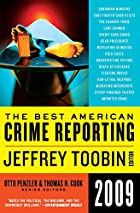 The Best American Crime Reporting 2009 by…