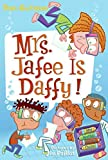 Gutman, Dan: My Weird School Daze #6: Mrs. Jafee Is Daffy!