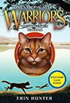 The Forgotten Warrior by Erin Hunter