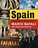 Bittman, Mark: Spain: A Culinary Road Trip