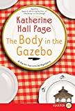 Page, Katherine Hall: The Body in the Gazebo LP: A Faith Fairchild Mystery (Faith Fairchild Mysteries)