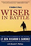 Sanchez, Ricardo S.: Wiser in Battle: A Soldier's Story