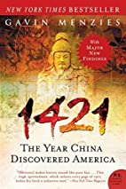 1421: The Year China Discovered America…