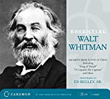 Whitman, Walt: Essential Walt Whitman CD (Caedmon Essentials)