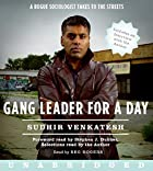 Gang Leader for a Day cover