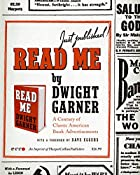 Read Me: A Century of Classic American Book…