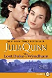 Quinn, Julia: The Lost Duke of Wyndham