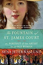 The Fountain of St. James Court by Sena…