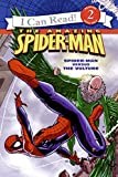 Hill, Susan: Spider-Man: Spider-Man versus the Vulture (I Can Read Book 2)