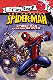 Hill, Susan: Spider-Man: Spider-Man versus Kraven (I Can Read Book 2)