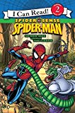 Hill, Susan: Spider-Man: Spider-Man versus the Lizard (I Can Read Book 2)