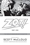 McCloud, Scott: Zot! Special Edition: The Complete Black and White Collection: 1987-1991