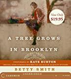 Smith, Betty: A Tree Grows in Brooklyn Low Price CD
