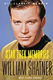 William Shatner: Star Trek Memories