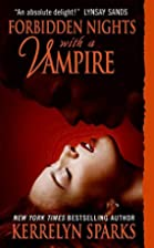 Forbidden Nights With A Vampire by Kerrelyn…