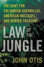 Law of the Jungle: The Hunt for Colombian…