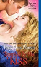 Tempted By His Kiss by Tracy Anne Warren