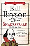Bryson, Bill: Shakespeare: The World as Stage (Eminent Lives)