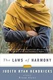 Hendricks, Judith R.: The Laws of Harmony: A Novel