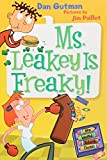 Gutman, Dan: My Weird School Daze #12: Ms. Leakey Is Freaky!