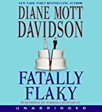Davidson, Diane Mott: Fatally Flaky (Goldy Culinary Mysteries)