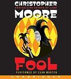 Moore, Christopher: Fool CD